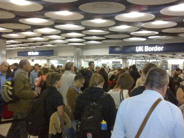 Requirements For Visa For Uk