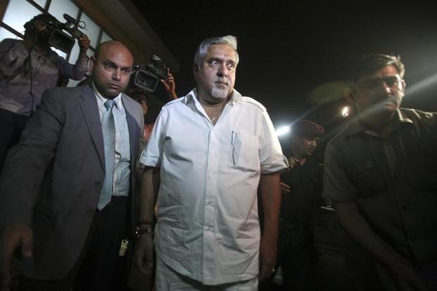 Banks, regulators and investigators in India have turned up the heat on Vijay Mallya, who inherited United Breweries at the age of 28 and led it on an ambitious expansion. Photo: Reuters