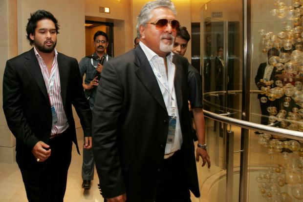 Vijay Mallya Resigns As Royal Challengers Bangalore Director Livemint