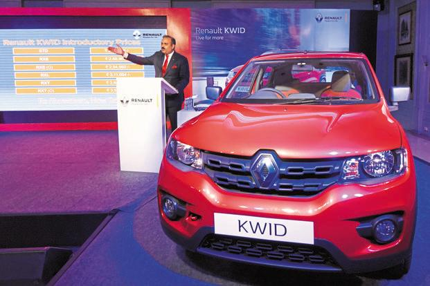 Are Toyota Honda Renault And Ford One Hit Wonders In India Livemint