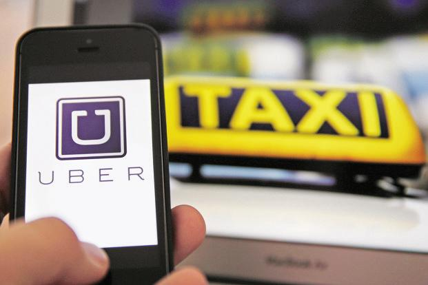 Uber demands Rs. 5 cr from Ola for alleged malpractices