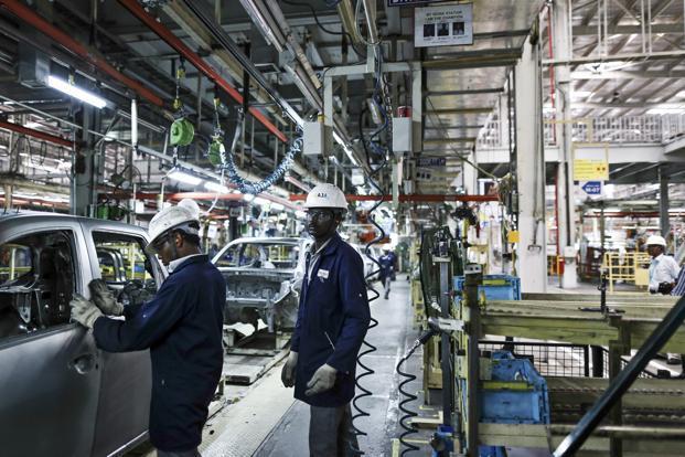 Renault Nissan Will Start Third Shift At Oragadam Plant To