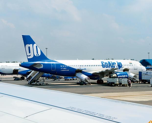 GoAir awaits Airbus delivery schedule to decide IPO timing - Livemint