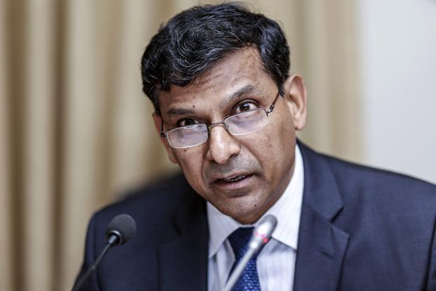 Raghuram Rajan warns against side-effects of aggressive monetary policies - Livemint