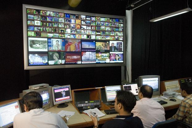 Indian media  industry likely to touch Rs 2.26 trillion by 2020 : Report - Livemint