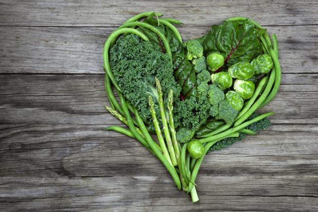 Vegan diet can up risk of cancer and heart disease in future generations