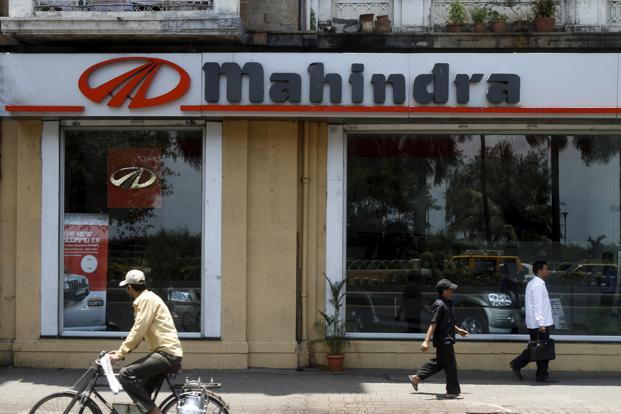 Mahindra to buy 35% stake in Finnish firm Sampo Rosenlew - Livemint