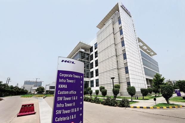 The transaction will help HCL Technologies, which will get about 74% of Geometric's total business, increase its business in the engineering services space. Photo: Ramesh Pathania/Mint