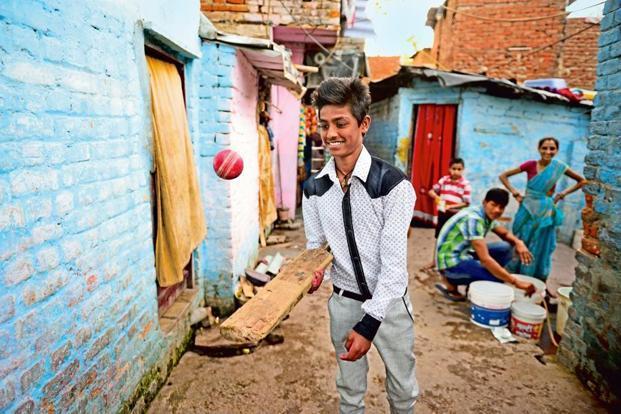 planet of slums essay