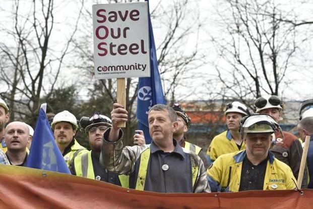 Employees Welfares at Tata Steel