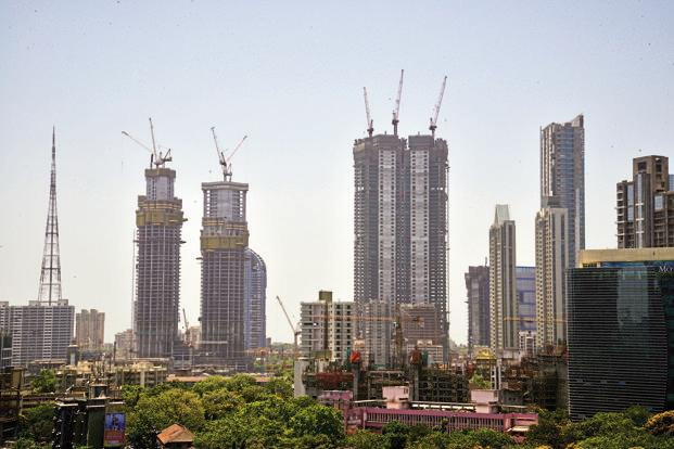 PEs pump funds into realty despite prolonged slump