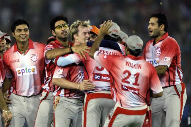 Inconsistency as a unit has been Kings XI Punjab's biggest Achilles heel, and nowhere has it been more evident than at the top of the batting order. Photo: PTI