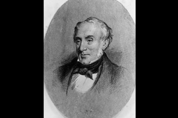 Remembering William Wordsworth on his 246th birth anniversary ...