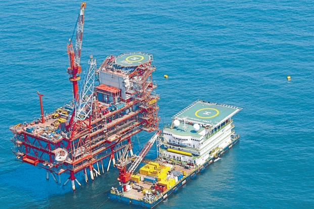 RIL, BP ready to drop  arbitration over gas prices? - Livemint