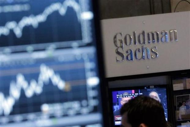 Goldman also agreed to a statement of facts issued by the justice department that describes how the firm made false and misleading statements to potential investors. Photo: AP