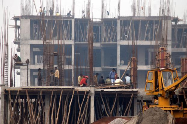 Delhi construction rules made more flexible livemint ht malvernweather Choice Image