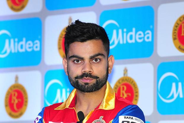 IPL hasn't thus far reignited the inter-city rivalry and is unlikely to do so in the near future which, according to Virat Kohli, isn't a bad thing at all. Photo: Indranil Bhoumik/Mint