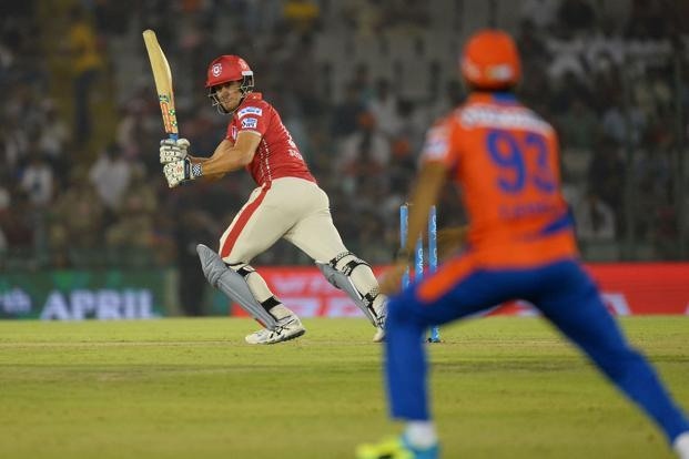 In a related development, IPL franchise Kings XI Punjab has offered to shift its matches out of Nagpur back to Mohali, its 'home' ground. Photo: AFP
