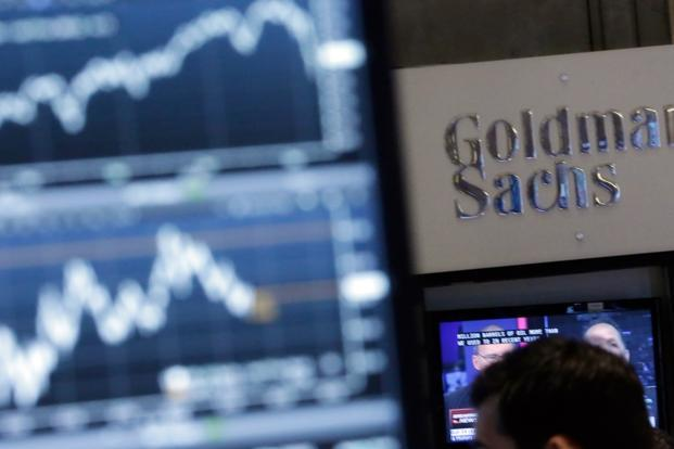 Most of the start-up investments would be strategic partnerships which will be used by Goldman Sachs.  Photo: AP