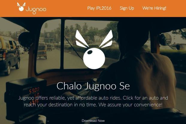Jugnoo raises $10 million in funding round led by Paytm - Livemint