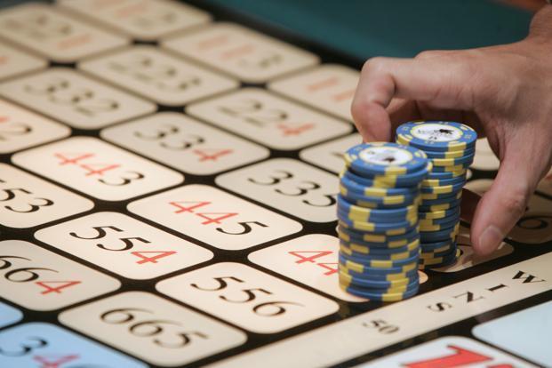 Assam gambling and betting act casino games floor person salaries