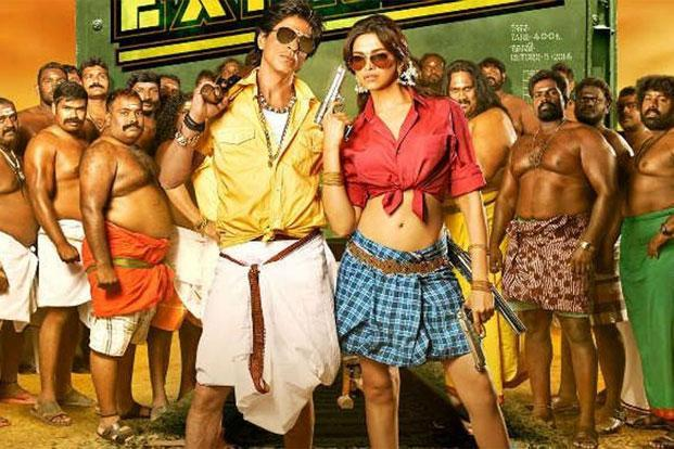 Chennai Express (2013): Another Shah Rukh Khan and Deepika Padukone starrer collected a record Rs226 crore at the box office in India in 2013.