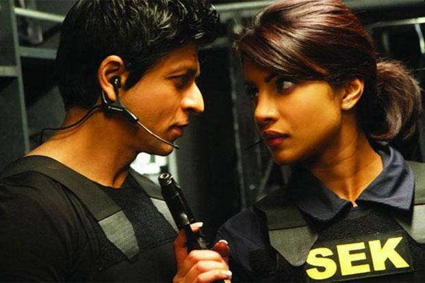 Don 2 (2011): The second instalment of the successful 'Don' franchise netted Rs106 crore in lifetime business