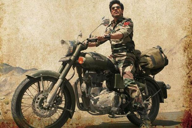 Jab Tak Hai Jaan (2012): This Shah Rukh Khan-Yash Raj Films collaboration, netted Rs120 crore in lifetime business.