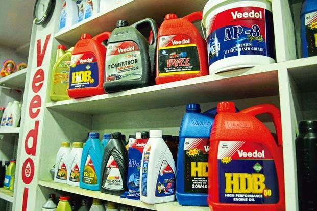 Tide Water to buy UK-based lubricant maker Price Thomas - Livemint