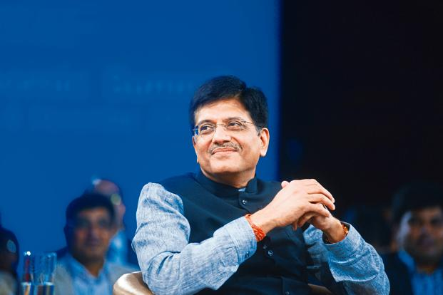 India solar industry not threatened by SunEdison: Piyush Goyal