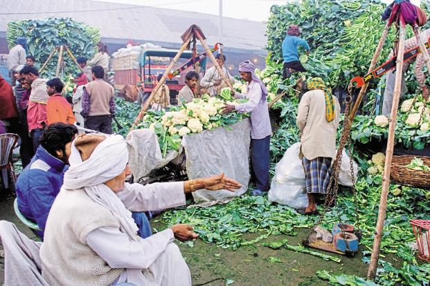 Govt sets up panel to lay out plan for doubling farm incomes - Livemint