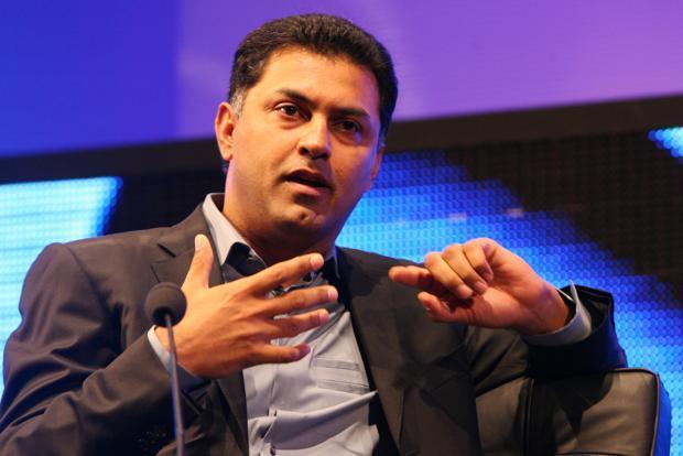 SoftBank investors call for internal probe of Nikesh Arora - Livemint