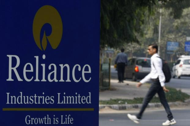 Reliance Industries has managed to maintain its premium over Singapore GRMs at $3.5 a barrel, as in the December quarter. Photo: Reuters