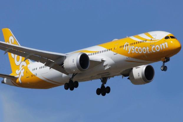 scoot airlines - photo #7