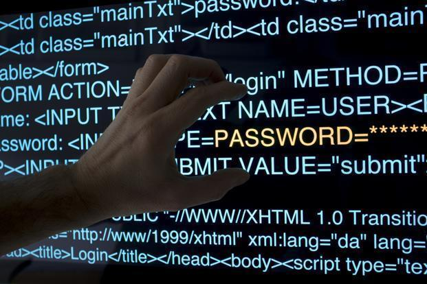 For 60% of the companies, encryption is to protect proprietary information. Photo: iStockphoto