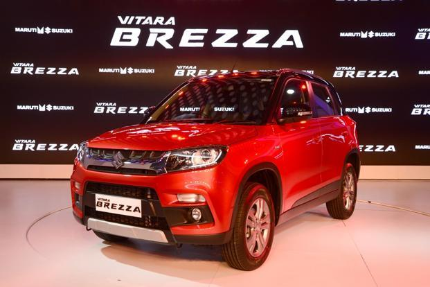Maruti Suzuki S Q4 Net Profit Falls But New Car Models Drive Up