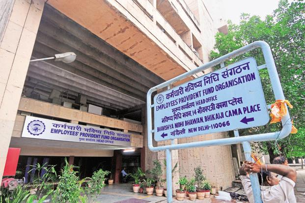 The labour ministry told the finance ministry that the EPFO had been earning interest on inoperative accounts, but had not paid returns to account holders. Photo: Ramesh Pathania/Mint