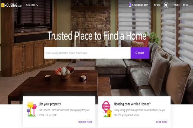 Housing.com is rapidly growing in popularity as a platform and in revenue generation, said Jason Kothari, the new chief executive officer of housing.com.