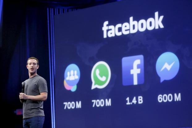 By spending more on R&D, Mark Zuckerberg is thinking big, and long-term—and it seems to be working out for him. Photo: Reuters