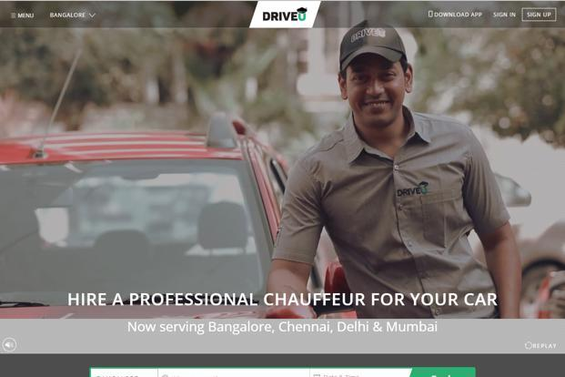 DriveU started operations in Bengaluru in July 2015, and has a presence in Mumbai, Chennai and Delhi.