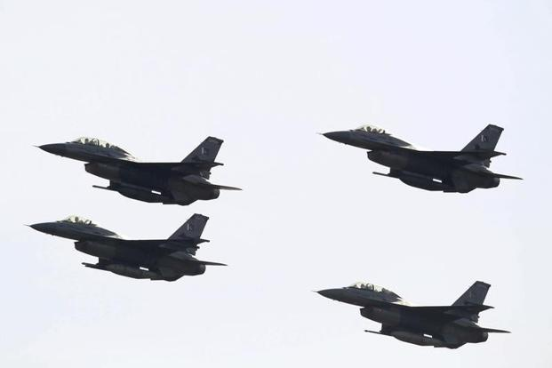 US asks Pakistan to make full payment for F-16, no subsidy