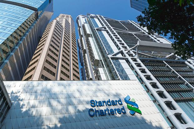 Standard Chartered said to probe banker expenses, personal loans - Livemint