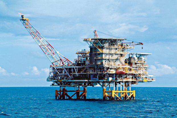 Centre pay Gujarat Rs 8,392  crore royalty to bail out ONGC