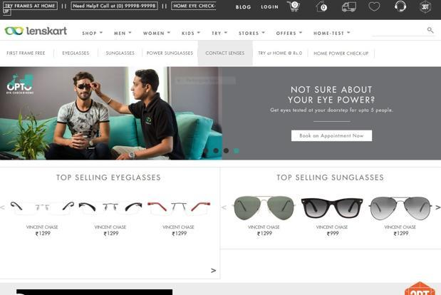 Lenskart plans to utilize the funds for strengthening its technology, supply chain, lens manufacturing, and expanding the reach of its high-quality eyewear products across 400 cities.
