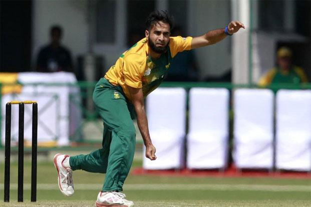 Turning trends around :   Imran Tahir, South African leg-spinner