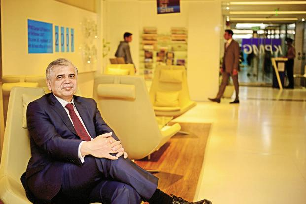CSR rules need flexibility, incentives and foresight :     Richard Rekhy, CEO of KPMG in India and a member of the global board of KPMG International