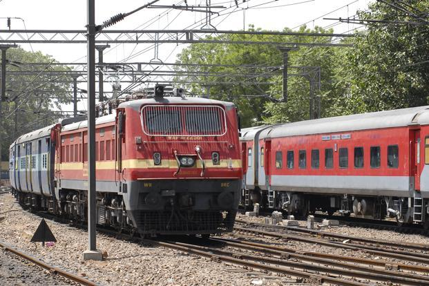 The Indian Railway Loco Running Men's Organisation, an organisation representing railway locomotive pilots, welcomed the move, but added that it has come with strings attached. Photo: HT