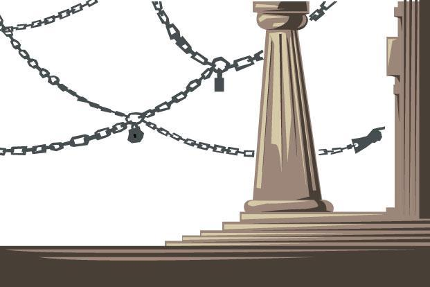 Blockchain knocks on doors of Indian banks - Livemint