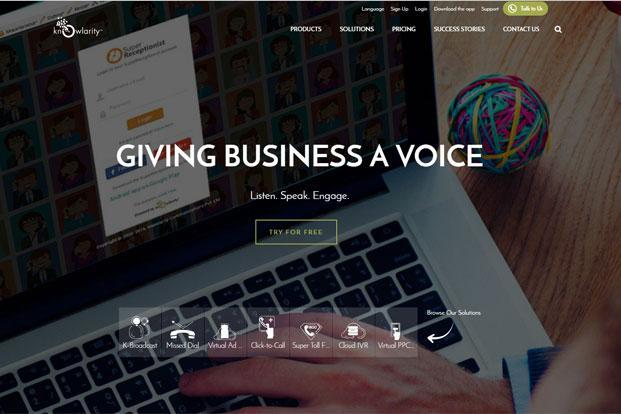 Knowlarity Communications acquires customer engagement start-up Smartwards - Livemint