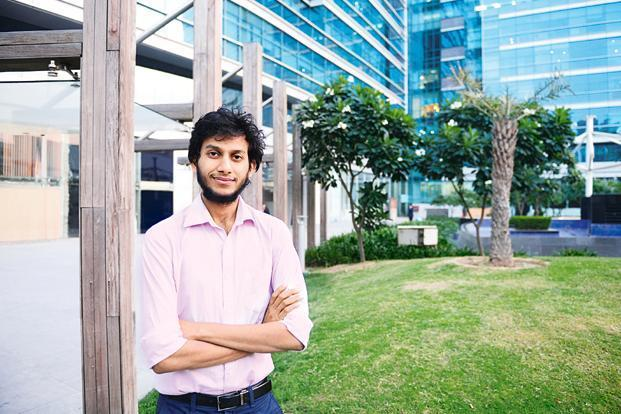 A file photo of Ritesh Agarwal, founder and CEO, Oyo, who plans to grow deeper in all key business and leisure cities and triple Oyo's inventory by December 2016. Photo: Mint